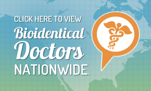 Bioidentical Hormone Doctors Locator